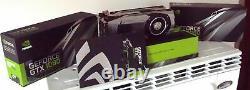 2x NVIDIA GeForce GTX 1080 8GB GDDR5 PCI Express 3.0 Video Graphics Card GPU