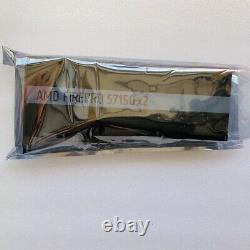 AMD FirePRO S7150 x2 16GB GDDR5 PCI-E 3.0 x16 Server GPU Accelerator Card S7150