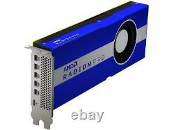 AMD Radeon Pro W5700 100-506085 8GB 256-bit GDDR6 PCI Express 4.0 x16 Workstatio