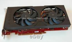 AMD Radeon RX 5700 XT 8Gb GDDR6 PCI Express 4.0 256-bit