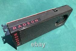 AMD Radeon RX 570 4GB GDDR5 PCI Express 3.0 Gaming Graphics Card OEM GPU