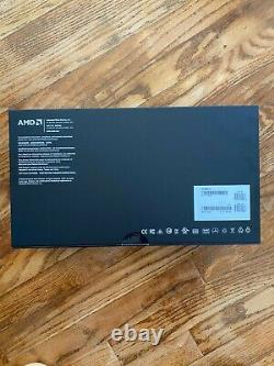 AMD Radeon RX 6900XT 16GB GDDR6 PCI Express 4.0 Gaming Graphics Card New