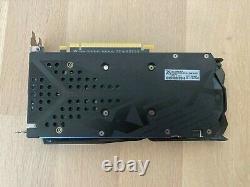 AMD Radeon XFX RX 570 4GB XXX Edition GDDR5 PCI Express 3.0 Graphics Card