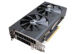 AMD Sapphire Radeon RX 470 4GB GDDR5 Mining Edition PCI-Express Graphics Card 10