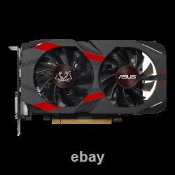 ASUS GeForce GTX 1050 Ti 4GB GDDR5 CERBERUS-GTX1050TI-O4G PCI-E Video Card HDMI