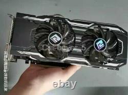DataLand AMD Radeon R9 380X 4GB 2048SP GDDR5 PCI-Express Video Card DP DVI HDMI