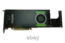 Dell Nvidia Quadro M4000 8GB GDDR5 4x DisplayPort PCI-e Video Card YR7H5