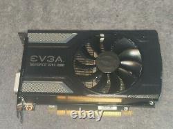 EVGA GeForce GTX 1060 6GB GDDR5 Video Card (06G-P4-6163-KR)