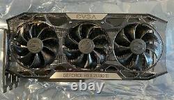 EVGA GeForce RTX 2080 Ti FTW3 11G-P4-2487-KR 11GB GDDR6 iCX2