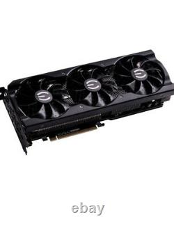 EVGA GeForce RTX 3080 XC3 ULTRA GAMING 10GB GDDR6 PCI Express 4.0 Graphics Card