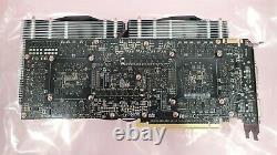 EVGA NVIDIA GeForce GTX 690 4GB GDDR5 PCIE 3.0 DX11 Artic Accelero Twin Turbo