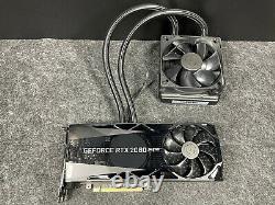 EVGA NVIDIA GeForce RTX 2080 Super 8GB GDDR6 PCI Express 3.0 Card Black