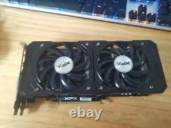 FOR XFX AMD Radeon R9 370 4GB GDDR5 PCI-E Video Card DP DVI HDMI Graphics card