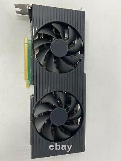 GEFORCE RTX 3090 24GB GDDR6X PCIE GPU Video Card M8HMD Defective No Display