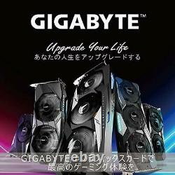 GIGABYTE NVIDIA GeForce GTX1660Super equipped graphics board GDDR6 6GB