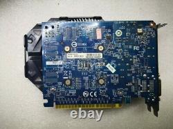 GIGABYTE NVIDIA GeForce GTX750Ti 2GB GDDR5 PCI-Express Video Card DVI HDMI