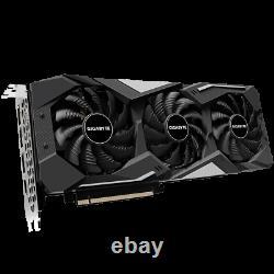 Gigabyte Radeon RX 5700 XT 8GB GDDR6 GV-R57XTGAMING OC-8GD PCI-E 4.0 Video Card