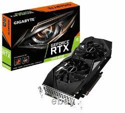 Gigabyte nVidia GeForce RTX 2060 Super Windforce OC 8GB GDDR6 PCIe Gra