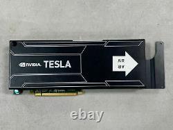 HP Nvidia Tesla K10 8gb Gddr5 Pcie Accelerator Card 739326-001