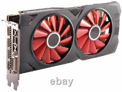 IN HAND XFX AMD Radeon RX 570 RS Black Edition 8GB GDDR5 PCI Express 3.0 New