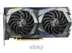 MSI GeForce GTX 1660 SUPER Gaming X 6GB GDDR Dual Fan PCIe 3.0x 16 Graphics GPU