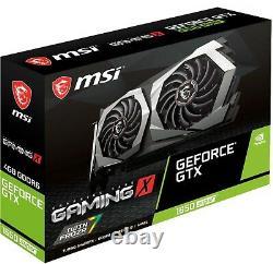 MSI NVIDIA GeForce GTX 1650 SUPER 4GB GDDR6 PCI Express 3.0 Graphics Card NEW
