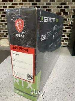 MSI NVIDIA Geforce RTX 3090 VENTUS 3X 24G OC BV 24GB GDDR6X PCI Express 4