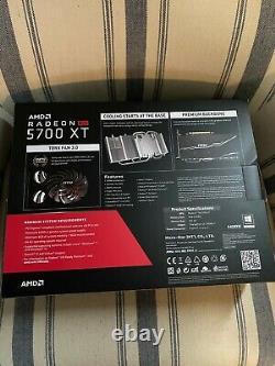MSI R5700XTMHC AMD Radeon RX 5700 XT Mech OC 8GB GDDR6 PCI-Express 4.0