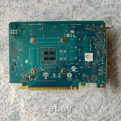 NVIDIA GeForce GTX 1650 SUPER 4GB GDDR6 PCIE HDMI Display Port DVI GPU Dell
