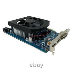 NVIDIA GeForce GTX 1650 SUPER 4GB GDDR6 PCIe with 1x HDMI, 1x DisplayPort, 1x DVI