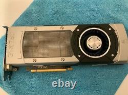 NVIDIA GeForce GTX 780 3GB GDDR5 PCI-E GPU Video Graphics Card