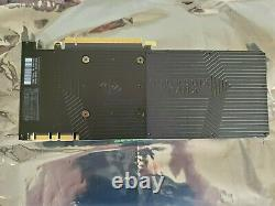 NVIDIA GeForce GTX Titan Xp 12GB GDDR5X GPU PCIe Graphics Card Excellent Shape
