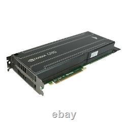 NVIDIA Grid K2 Grafikprozessor vGPU 8GB GDDR5 PCIe 3.0 x16