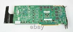 NVIDIA Quadro K5200 PCIe 3.0 x16 8GB GDDR5 Dual Slot Graphics Card