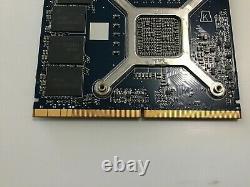 NVIDIA Quadro P5200 N18E-Q5-A1 16GB GDDR5 MXM PCIe Gen3 Video Graphics card