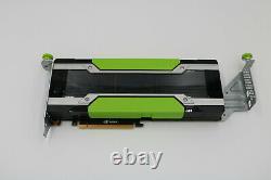 NVIDIA TESLA M40 12GB GDDR5 PCI-E 3.0X16 GPU Accelerator Card