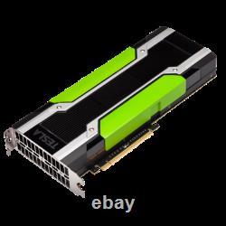 NVIDIA TESLA M60 16GB GDDR5 GPU Accelerator PCIe 3.0