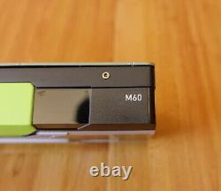 NVIDIA Tesla M60 16GB GDDR5 PCI-E 3.0 x16 GPU Accelerator Card CUDA