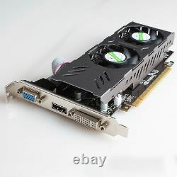 New GeForce GTX750 4GB 128Bit GDDR5 DVI VGA HDMI PCIE Graphics Cards
