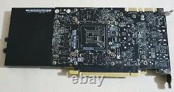Nvidia Quadro P4000 8GB GDDR5 256-bit 243 GB/s PCI-e 3.0 5K VR Graphics Card