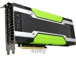 Nvidia Tesla K80 Gddr5 24gb Gpu Graphics Processing Unit, New
