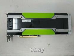 Nvidia Tesla K80 Gddr5 24gb Gpu Graphics Processing Unit Tested And Working