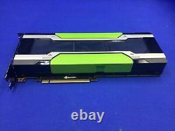 Nvidia Tesla M40 12gb Gddr5 Pci-e 3.0x16 Gpu Card