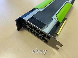 Nvidia Tesla M40 24gb Gddr5 Pci-e 3.0x16 Gpu Card HP 855178-001 839949-001