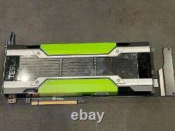 Nvidia Tesla M40 24gb Gddr5 Pci-e 3.0x16 Gpu Card HP 855178-001 839949-001 Pg600
