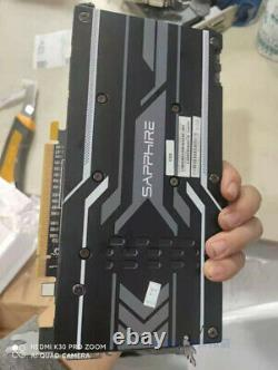 Original Sapphire Nitro Radeon R9 380 4GB GDDR5 PCIe Video Graphics Card