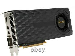 PNY GeForce GTX970 GTX 970 4GB GDDR5 256Bit PCI-Express Graphics Video Card