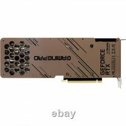 Palit Geforce Rtx 3070 Gaming Pro Oc 8gb Gddr6 Pci-express Graphics Card Seal