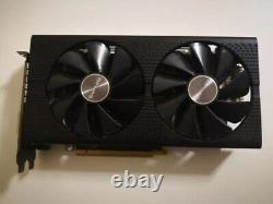 SAPPHIRE AMD Radeon RX580 2048SP 4GB GDDR5 PCI-E Video Card DP DVI HDMI