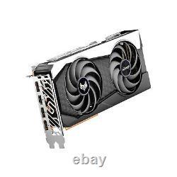 Sapphire Nitro+ AMD Radeon RX 6600 XT 8GB GDDR6 PCI Express 4.0 ATX Video Card